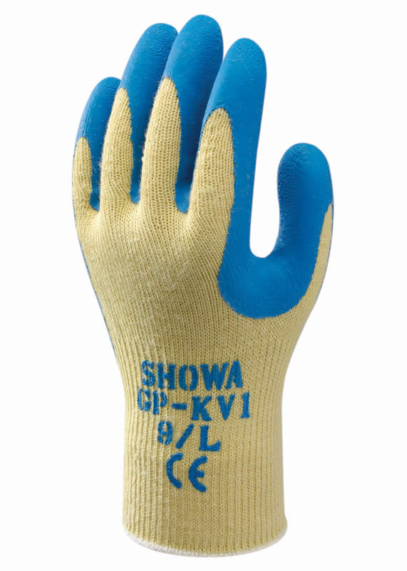 SHOWA GP-KV1 ARAMID GRIP