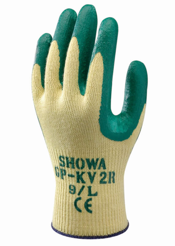 SHOWA GP-KV2R NITRILE ARAMID GRIP