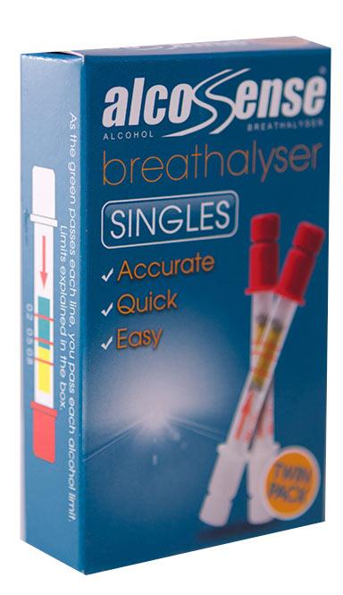 Alindus start met distributie REDLINE ethylalcoholtesters
