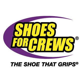 Alindus start met de distributie van Shoes for Crews