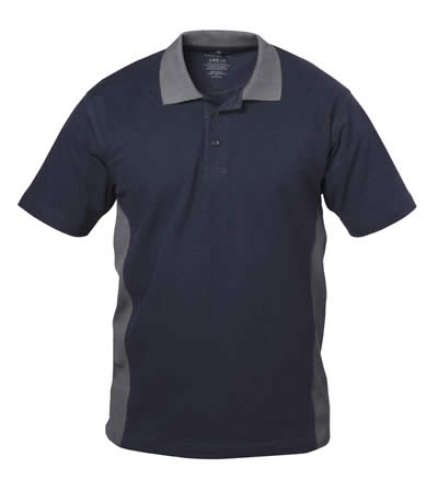 ELYSEE MODERN FIT POLO SHIRTS - 21023