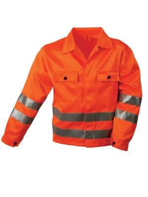 SAFESTYLE SIGNALISATIE WERKVEST 280 GR - 2270