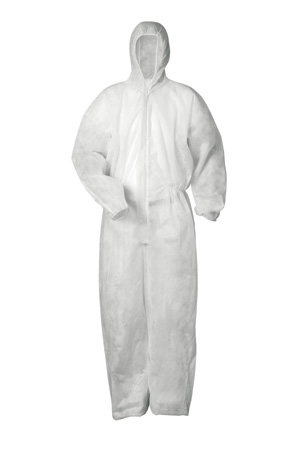 TECTOR PP COVERALL - Cat 1 (30 GR)