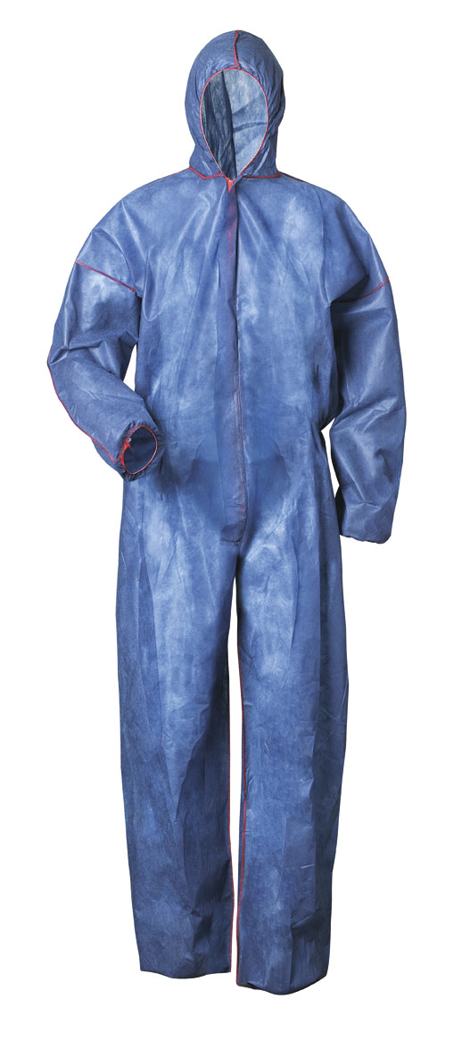 TECTOR PP COVERALL Cat 1 (40 GR)