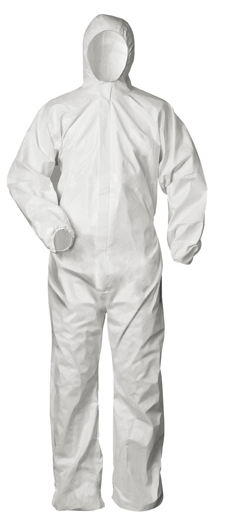 CHEMSPLASH XTREME AS COVERALL - Cat 3 - Type 5/6