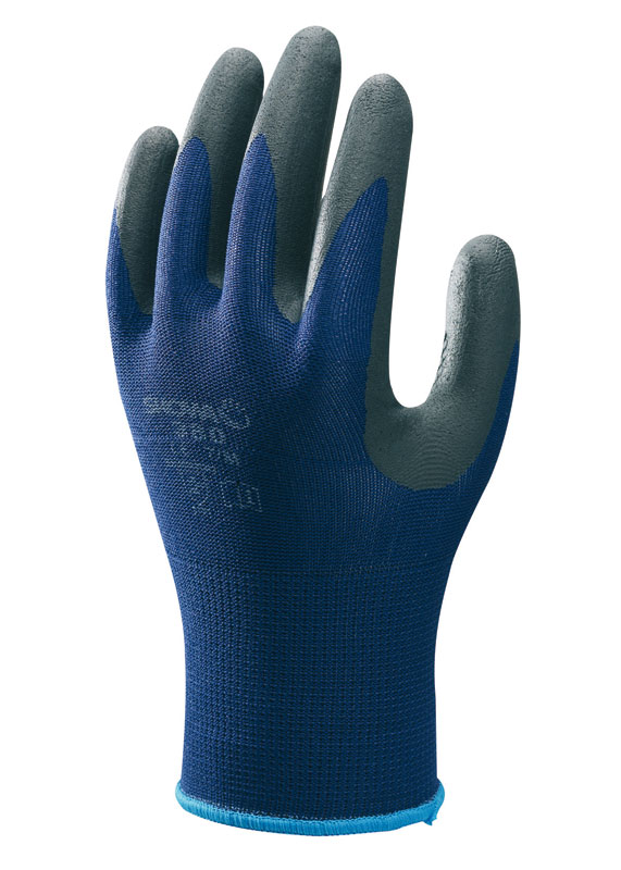 SHOWA 380 NITRILE FOAM GRIP