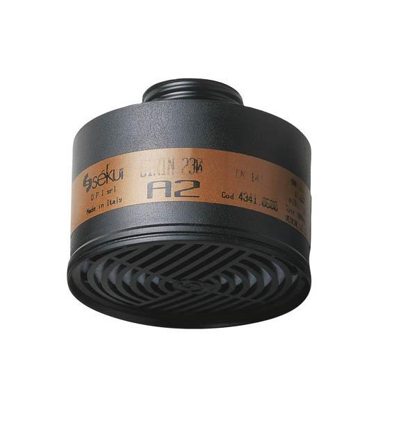 TECTOR GASFILTER A2 - 4244