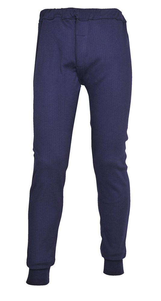 Winter onderkledij lange broek / B121X041PW