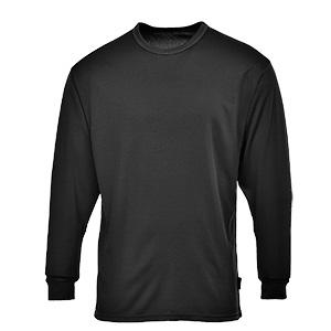Winter onderkleding t-shirt / B133X041PW