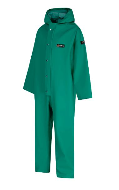 Alpha Solway - Chemsol boilersuit