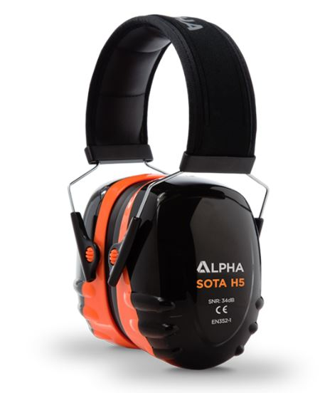 ALPHA SOTA H5
