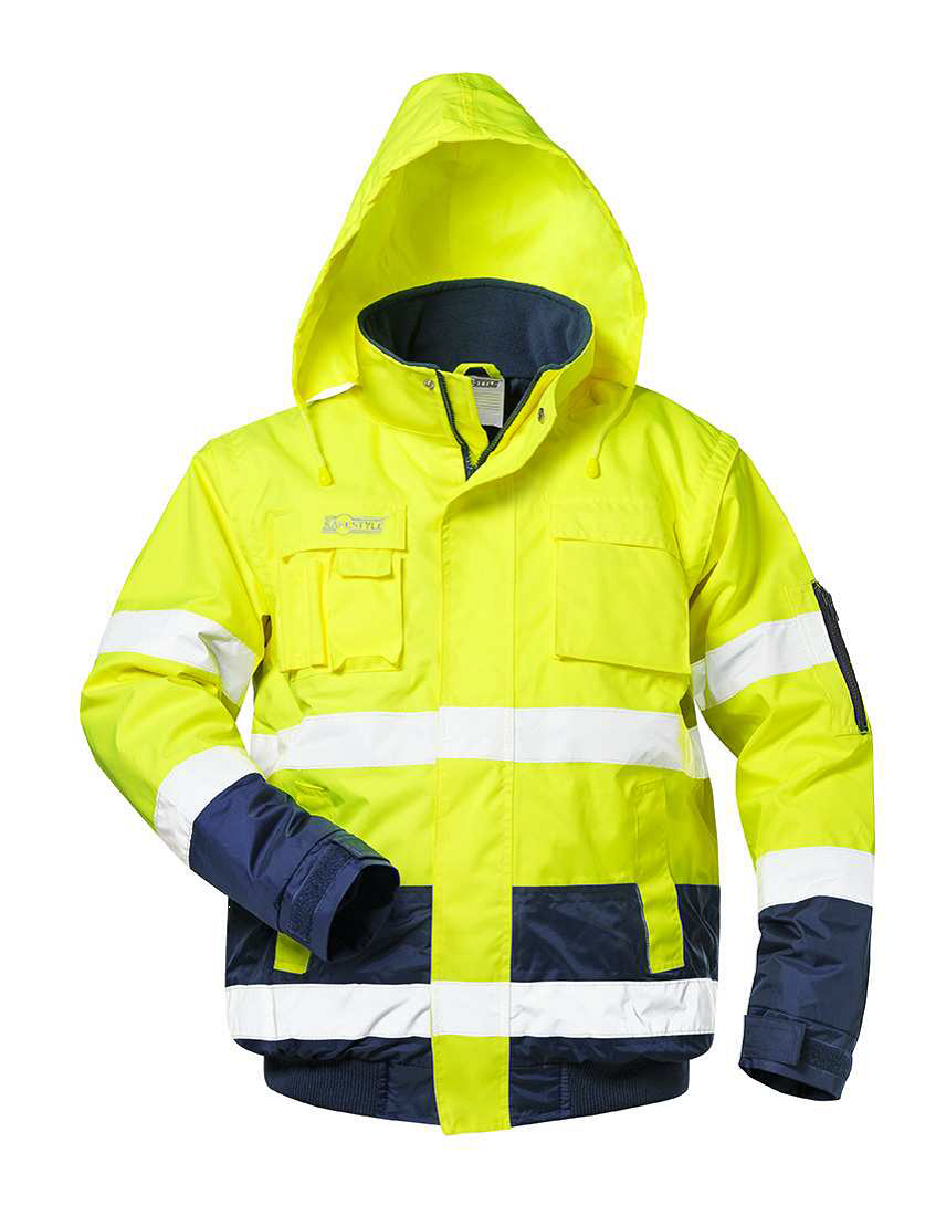 Safestyle Blouson all seasons - 23542 - Hasso