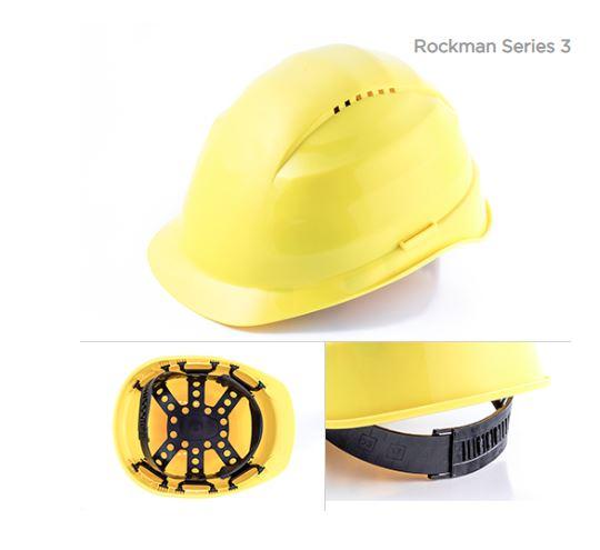 Alpha Solway Rockman C3