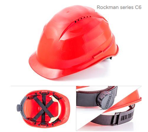 Alpha Solway Rockman C6